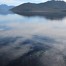 Lake Pedder   #145 - Tasmania by gaylene