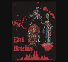 Eat Brains by turbo0788