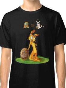 Precursors are Bunnies Classic T-Shirt