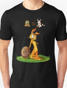 Precursors are Bunnies Unisex T-Shirt