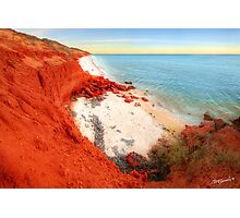 Slipjack Point - Cape Peron Photographic Print