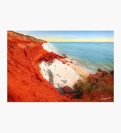 Slipjack Point - Cape Peron Photographic Print