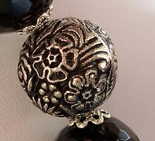 Vintage Bead by Erica Long