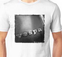 Vespa 01 Unisex T-Shirt
