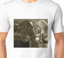 cavalli Unisex T-Shirt