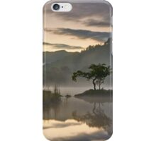 Misty Rydal iPhone Case/Skin