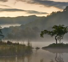 Misty Rydal Sticker