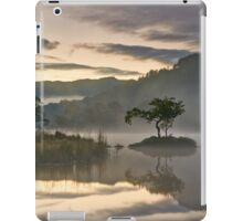 Misty Rydal iPad Case/Skin