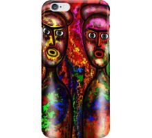 ART - 83 iPhone Case/Skin