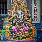 Ganesh by Trevor Middleton