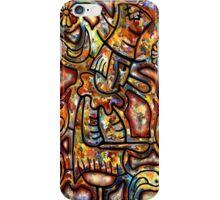 ART - 81 iPhone Case/Skin