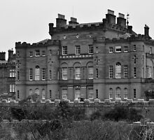 Culzean View by ymorrison