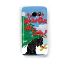 Mean One Samsung Galaxy Case/Skin
