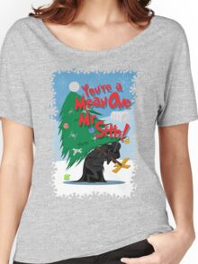 Mean One Women's Relaxed Fit T-Shirt