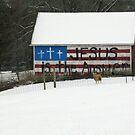 A Barn For All Seasons by Brian Gaynor