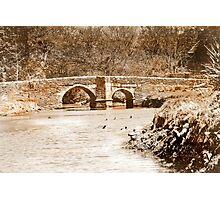 Lerryn Bridge Photographic Print