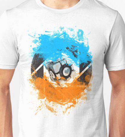 The Blue & Orange Gels Unisex T-Shirt