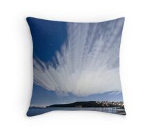 3rd April 2012 Throw Pillow