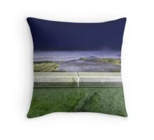 2nd April 2012 Throw Pillow