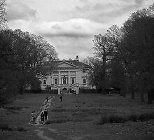 Richmond park april 2012v4 by Adam Glen