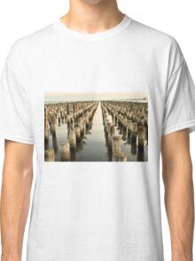Princess Pier Classic T-Shirt