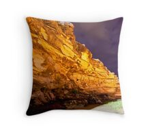 1st April 2012 Throw Pillow