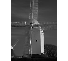 jack and jill in sussex Photographic Print