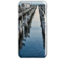 Princess Pier iPhone Case/Skin