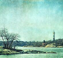 Stockholm inlet by Carina514
