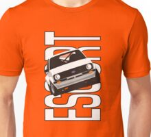 Ford Escort Mk2 Unisex T-Shirt