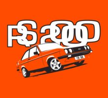 Ford RS2000 Mk2 Kids Clothes