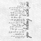 you belong with me by gleekfr
