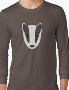 Badger Long Sleeve T-Shirt