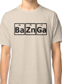 Bazinga Classic T-Shirt