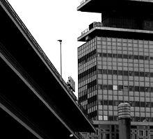 Urban Geometry I by villrot