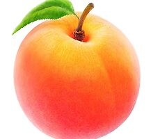 One peach by 6hands