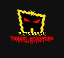 Pittsburgh Tunnel Monsters Unisex T-Shirt