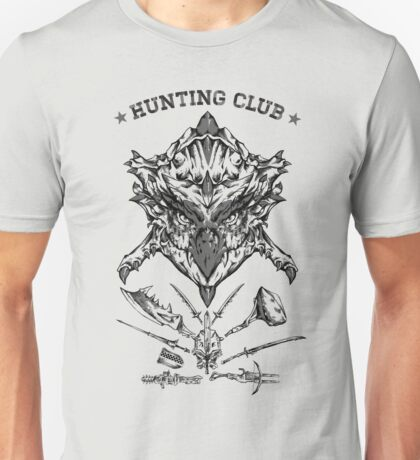 Hunting Club T-Shirt