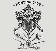 Hunting Club Unisex T-Shirt