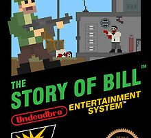 The Story of Bill by Defstar