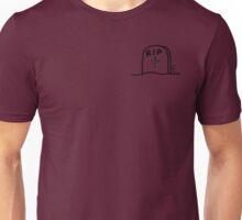 Coffin Squad- headStone Unisex T-Shirt