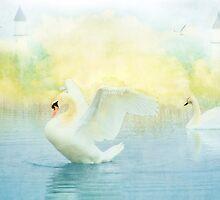Mystical Dance by KBritt