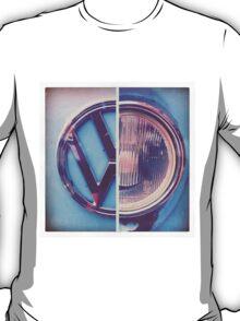 VW Camper Van T's T-Shirt