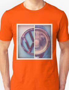VW Camper Van T's Unisex T-Shirt