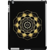 Mandala :  Multi-Dimension  iPad Case/Skin