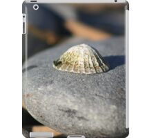 Lonely Limpet iPad Case/Skin