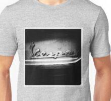 Vespa Classic B&W Unisex T-Shirt