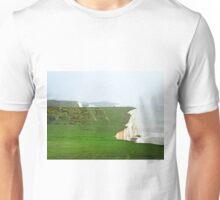 Seven Sisters National Park, East Sussex Unisex T-Shirt
