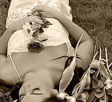 sleeping beauty by rosalie photography