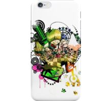 You Call This a Utopia? iPhone Case/Skin